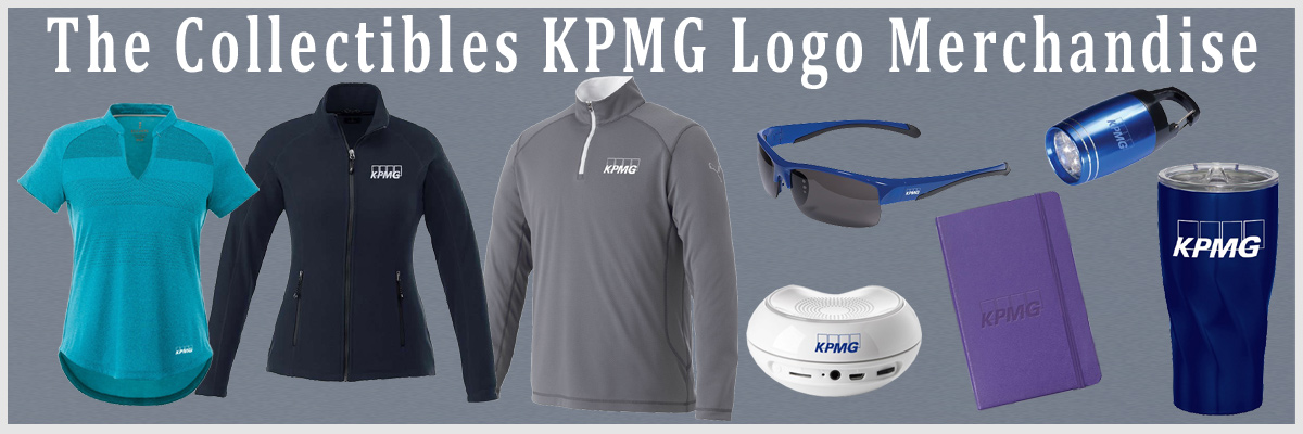 Home | The Collectibles KPMG Logo Merchandise