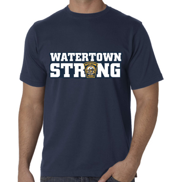 Watertown Strong T-Shirt